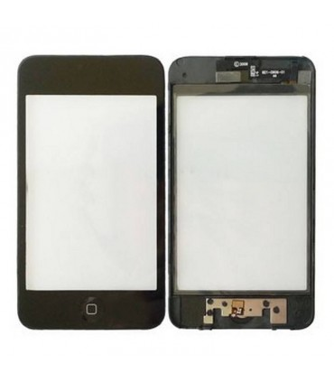Ecrã tactil para Ipod Touch de 3ª generacion. com boton Home ORIGINAL