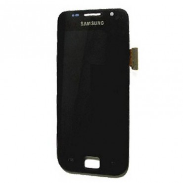 Display y Pantalla táctil (Digitalizador) para Samsung Galaxy S SCL i9003 Super amoled