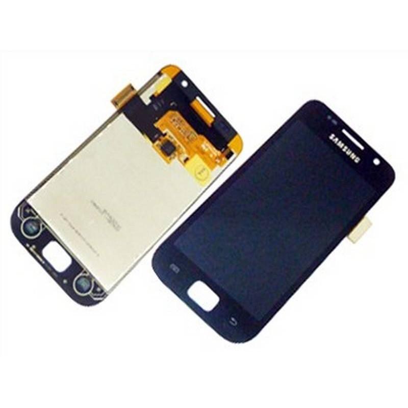 Display e Ecrã táctil (Digitalizador) para Samsung Galaxy S SCL i9003 Super amoled