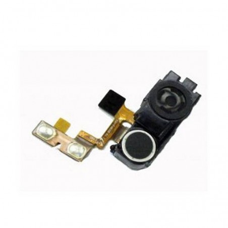 Flex para Samsung F480 con altavoz