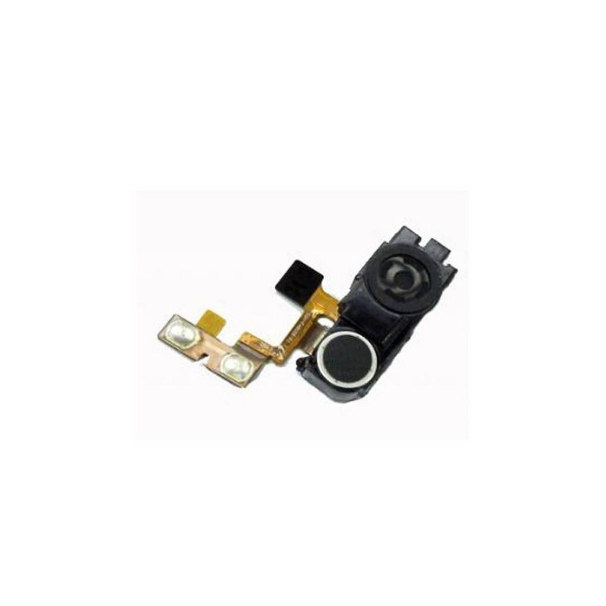 FLEX PARA SAMSUNG F480 COM ALTAVOZ