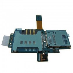 lector sim y micro sd Samsung i9000 Galaxy S