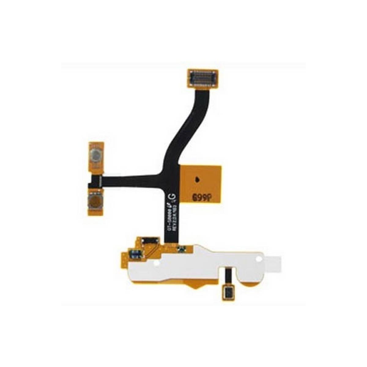 Samsung GT-S8000 Membrana + Cable flex