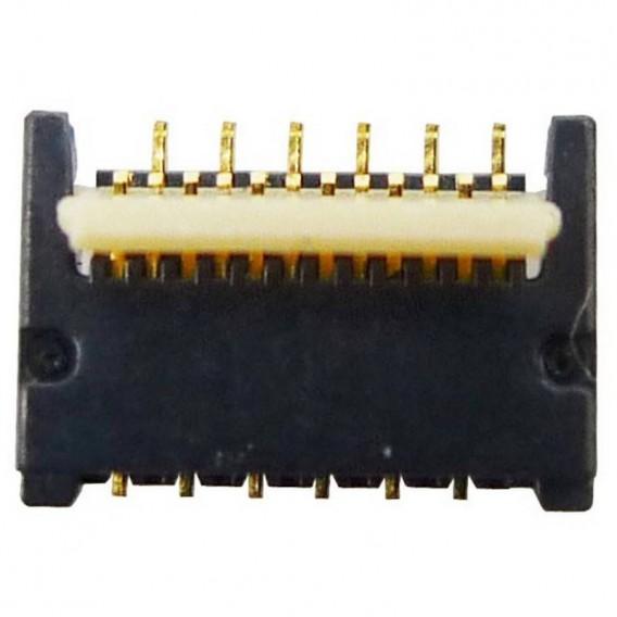Conector para el flex de audio e sensores para Iphone 3G, 3GS
