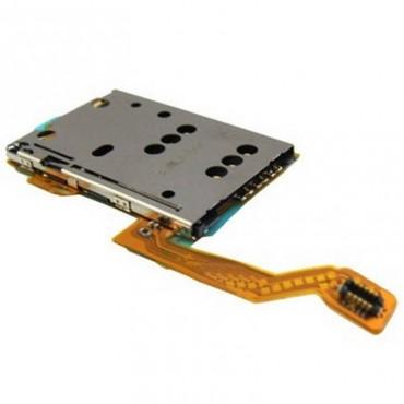Conector, Leitor SIM para Nokia C7-00