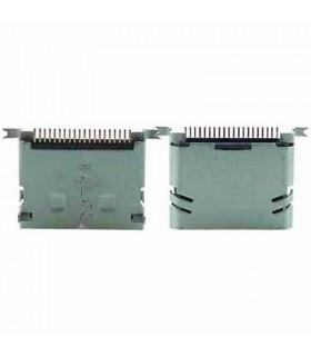 Conector Carca e USB Samsung E250