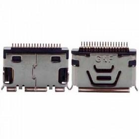 Conector Carrega e Usb LG KG800