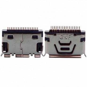 Conector Carga y Usb LG KG800