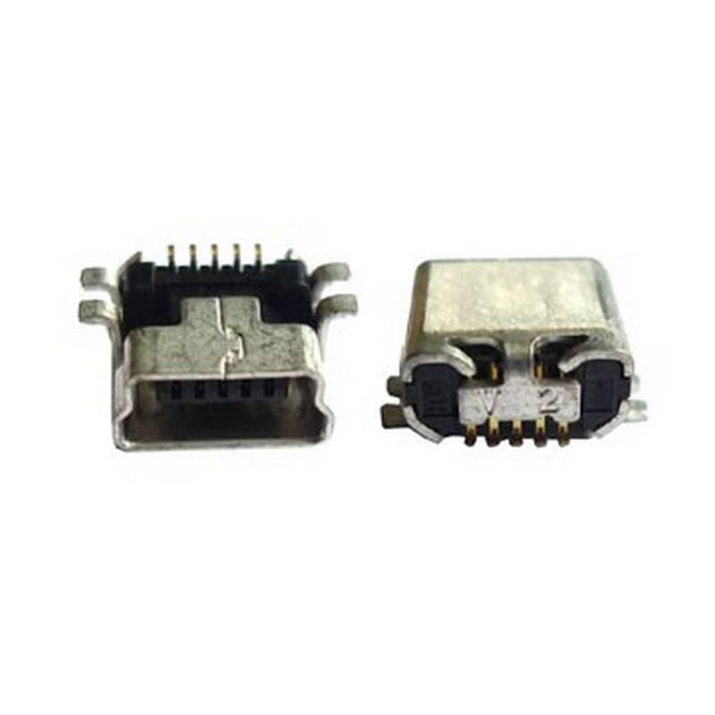 Conector USB para Nokia N95/6300