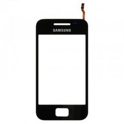 Ecrã táctil (Digitalizador) PRETO de Samsung S5830 Galaxy ACE