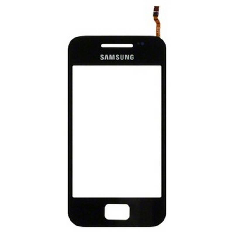 Pantalla táctil (Digitalizador) NEGRO de Samsung S5830 Galaxy ACE
