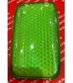 funda silicona iphone 3G/3Gs VERDE