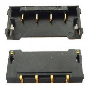 Conector de batería para iPhone 4