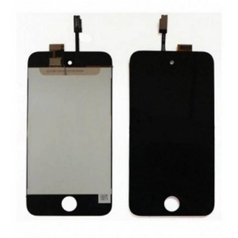 Ecrã (Display) completa para iPod Touch 4th generación
