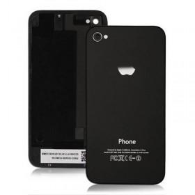 Tapa traseira iphone 4S preta
