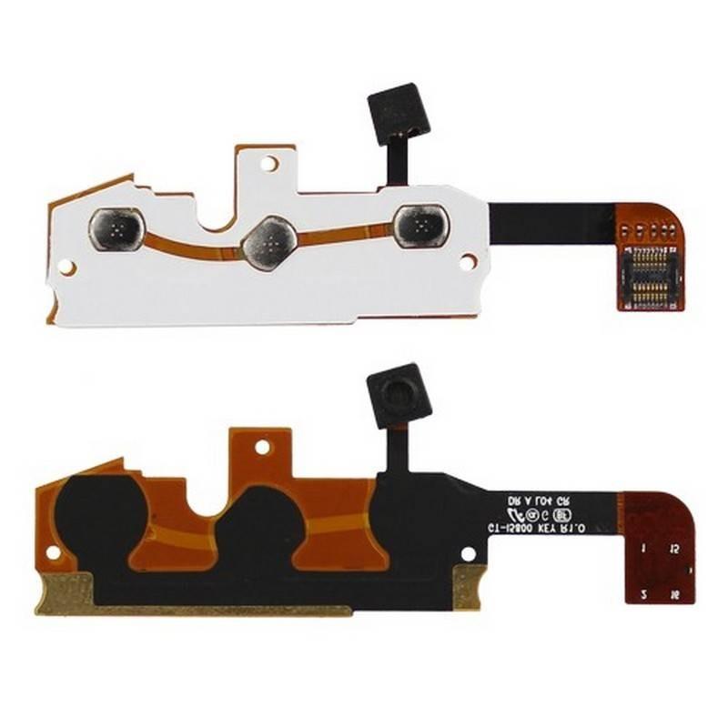 CABLE FLEX TECLADO FUNCIONAL SAMSUNG I5800