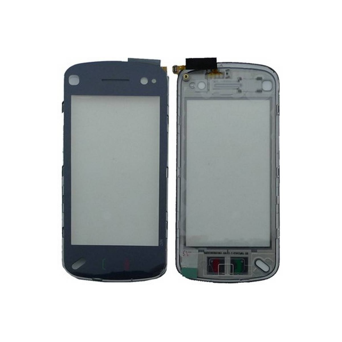 Ecrã táctil (Digitalizador) para Nokia N97