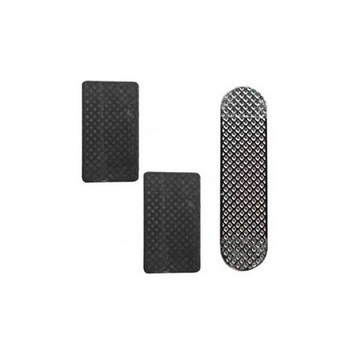 Rejillas guarda polvo de microfono, altavoz e anti dust para iphone 4