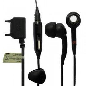 Manos Libres, Cascos Sony Ericsson HPM-70 Preto