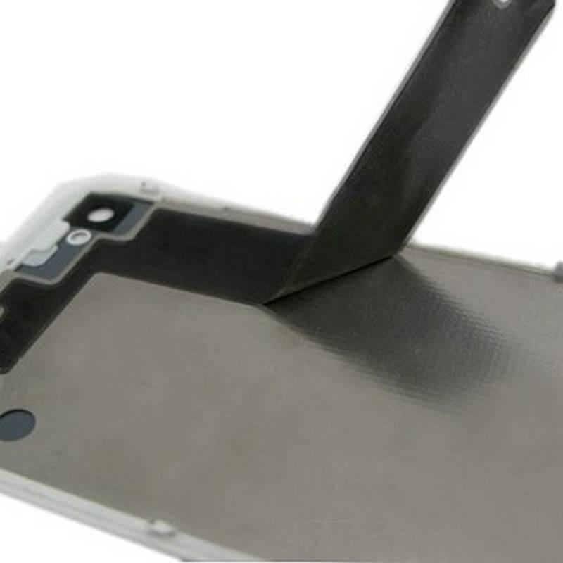 Pegatina iPHONE 4S ANTI-ESTATICA PARA LA BATERIA