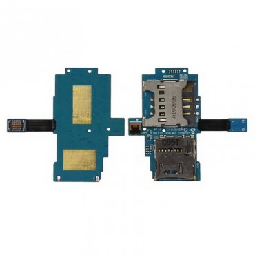 MÓDULO LECTOR SIM para Samsung I9003 Galaxy SCL