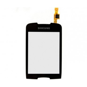 Pantalla tactil (Digitalizador) Original de Samsung S5570 S5570i Galaxy Mini negro