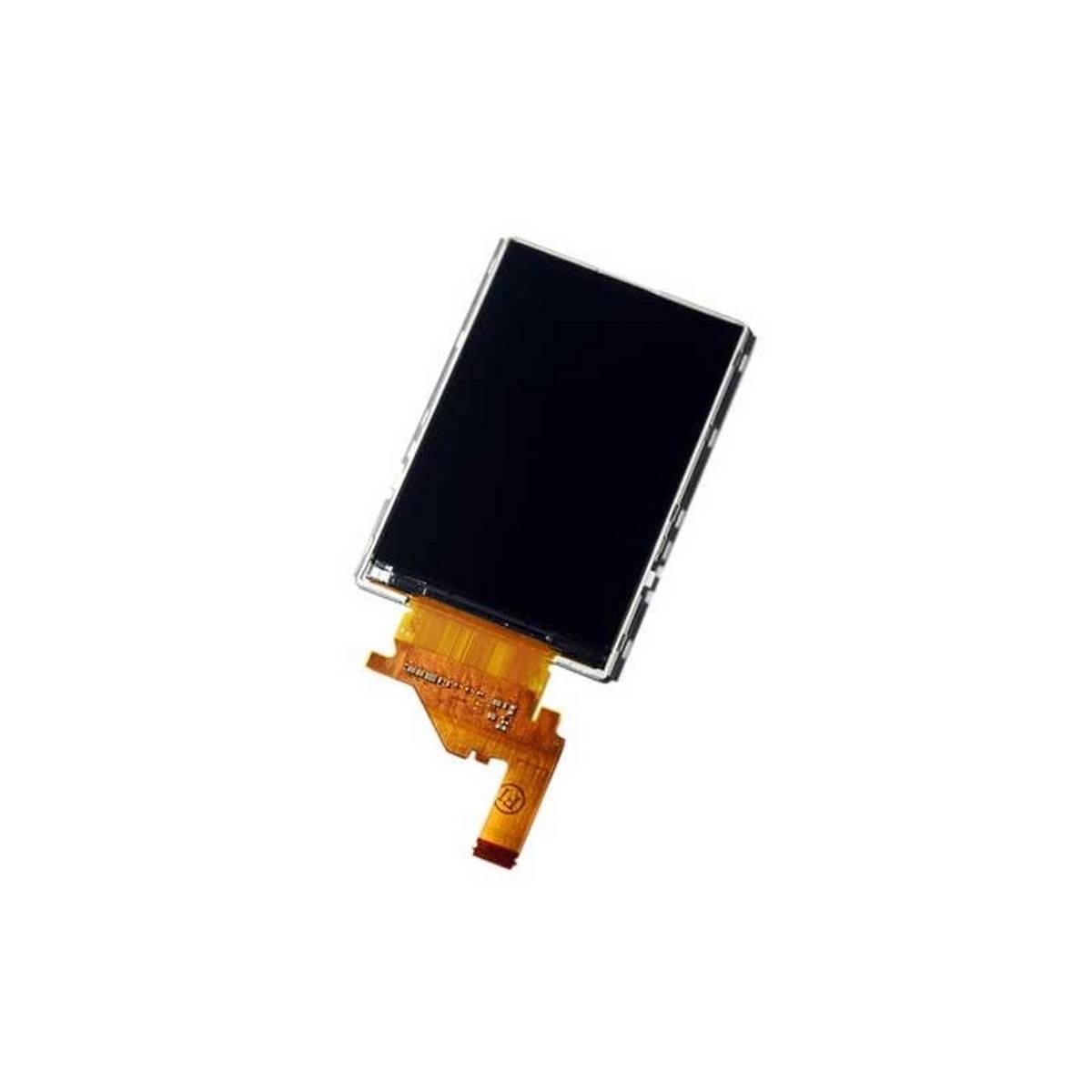 Pantalla (Display) para Sony Ericsson Xperia X8, E15a, E15i