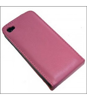 Funda iphone 4G/S DE TAPA , COLOR ROSA