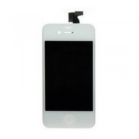 ecrã completa iphone 4s branca