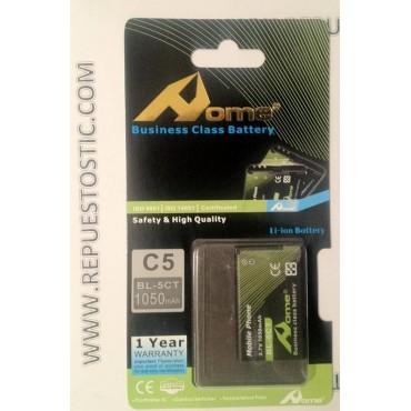 Bateria Nokia BL-5CT para Nokia C5