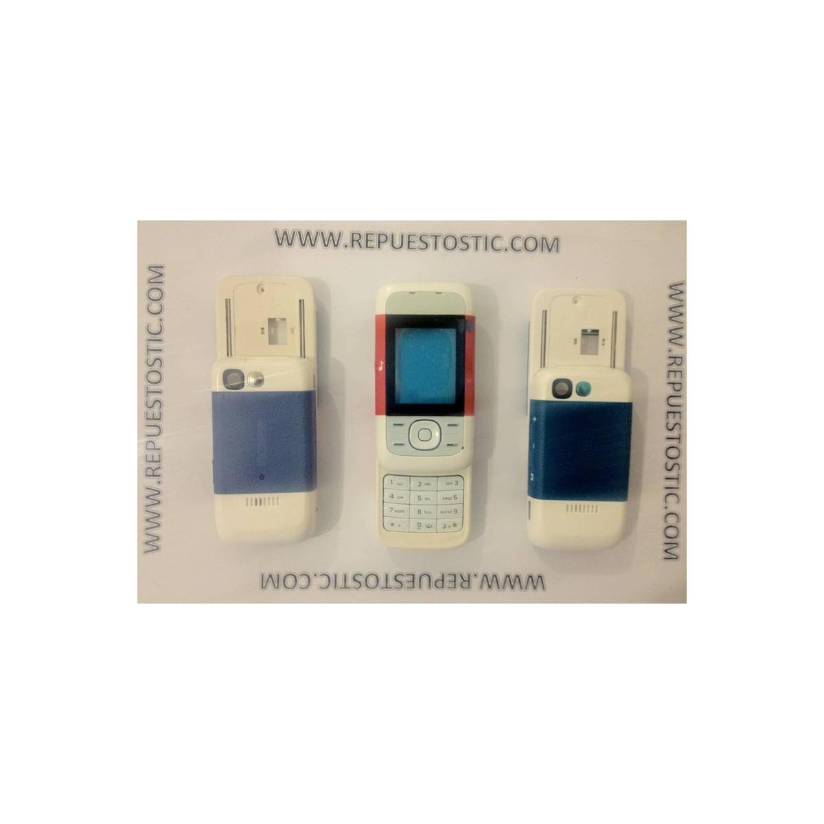 Carcasa Nokia 5200 color Morado