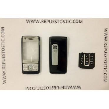 Carcaça Nokia 6280