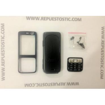 Carcasa Nokia N73 Negra