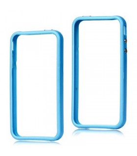 Bumper iphone 4/S azul