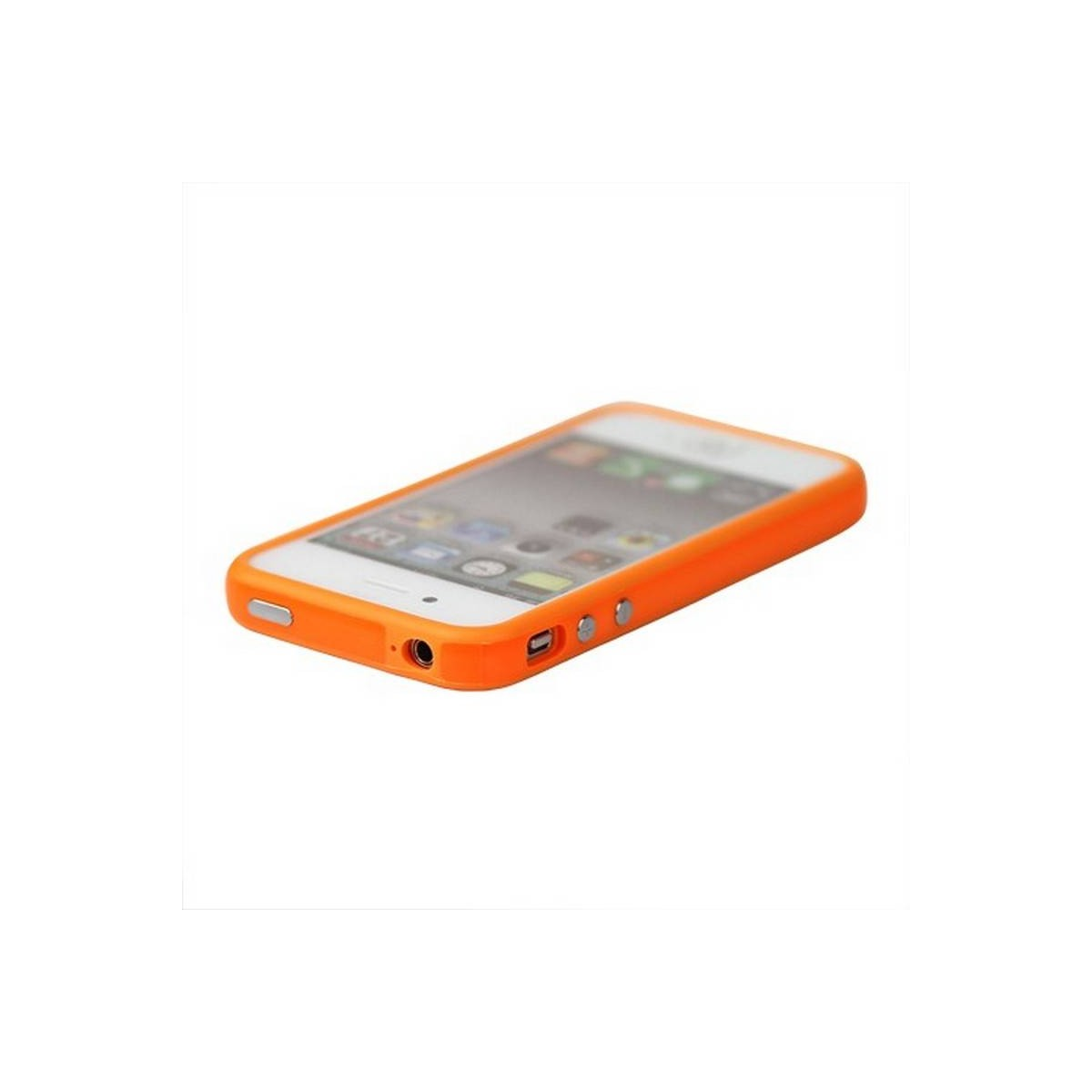 Bumper iPHONE 4/S NARANJA