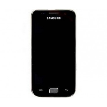 Display Super LCD tactil y carcasa para Samsung I9003 Galaxy S SCL