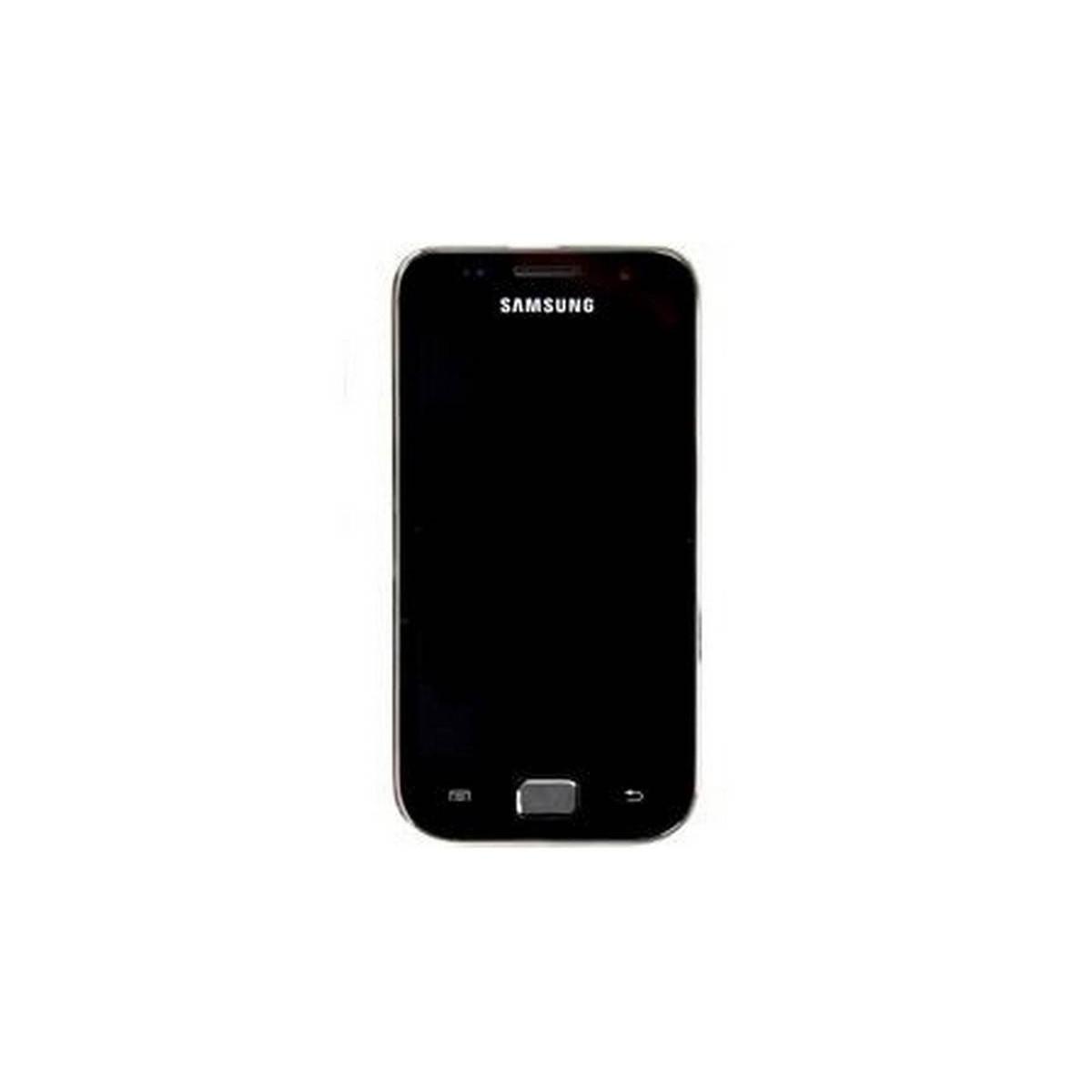 Display Super LCD táctil y carcasa para Samsung I9003 Galaxy S SCL