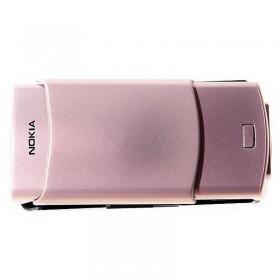 Carcasa Nokia N70 Rosa