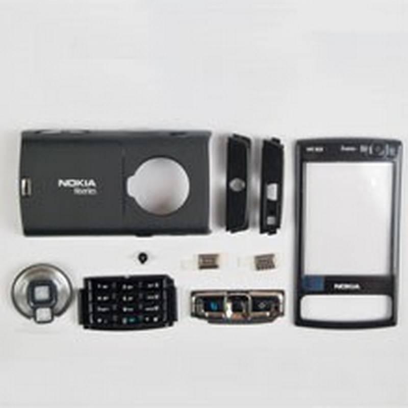 Carcasa Nokia N95 8GB COLOR NEGRO
