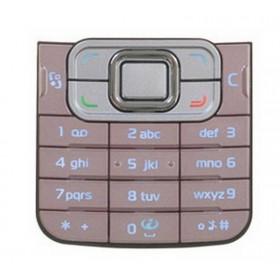 Carcasa Nokia 6120 Rosa