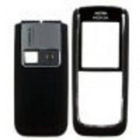 Carcasa Nokia 6151 Negra Completa con Teclado