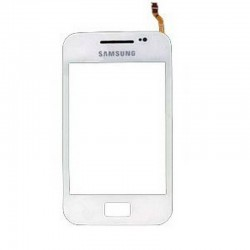 Ecrã tactil (Digitalizador) de Samsung S5830 Galaxy ACE color blanco