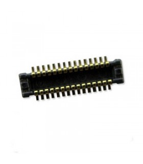 Conector flex de pantalla tactil (Digitalizador) para iphone 3gs
