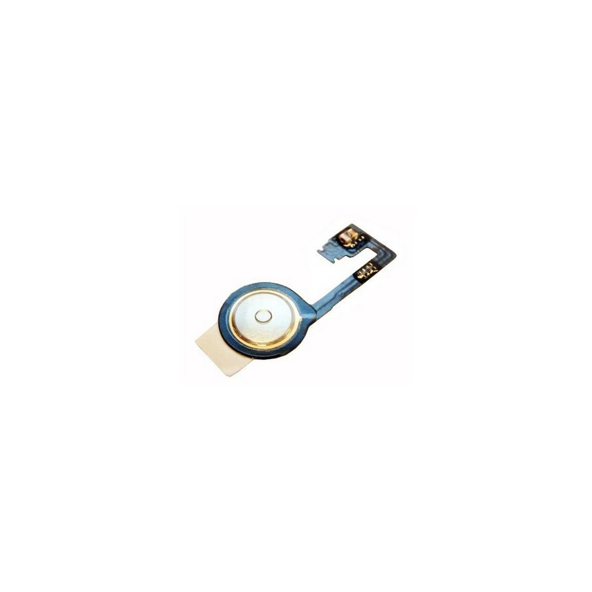 iPhone 4S cabo flex com interruptor Home