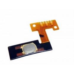 Boton 5830 de encendido/apagado para Samsung S5830 Galaxy Ace