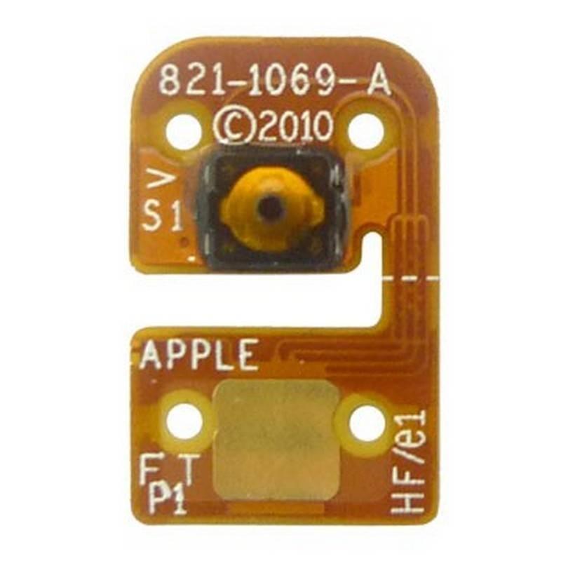 Cabo flex com interruptor del boton home de Apple iPod Touch 4ª generación