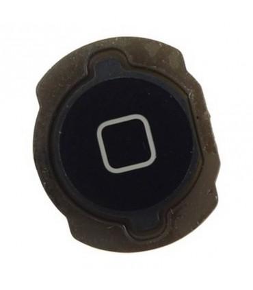 Botão de menú home preto para iPod Touch 4th generación