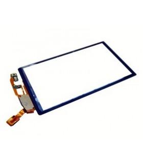 Pantalla digitalizadora, ventana tactil cubre display de Sony Ericsson Xperia Neo MT15i, MT15a, MT11i Neo V