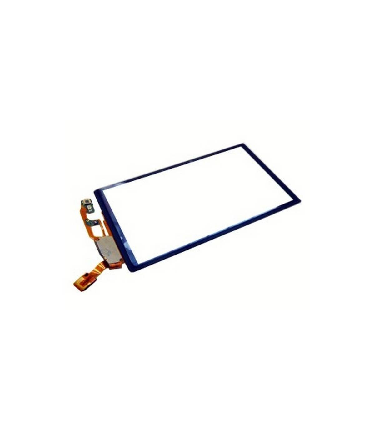 Pantalla digitalizadora, ventana táctil cubre display de Sony Ericsson Xperia Neo MT15i, MT15a, MT11i Neo V