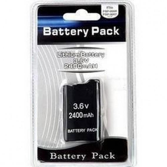 PSP 2000, 3000 Slim Batería 1200mAh